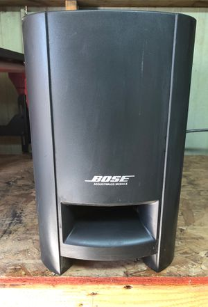 Bose powered speaker system for Sale in Modesto, CA