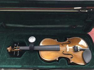 Violin Cremona SV-175 1/2 for Sale in Norwood, MA