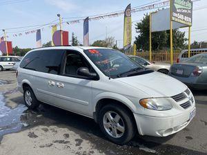 2005 Dodge Caravan for Sale in Modesto, CA
