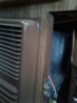 Rv propane heater for Sale in Portland, OR
