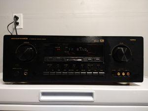 Marantz SR8000 5.1 Channel Surround AM/FM 105-Watt Receiver for Sale in Naugatuck, CT