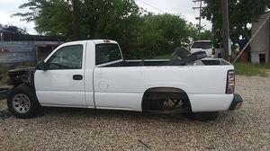 Partes Chevy silverado 2006. for Sale in Austin, TX