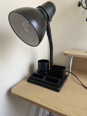 Study lamp for Sale in Germantown, MD