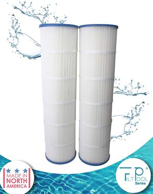 Pool Filter CL/CV 460 Replacement Cartridges (2 Pcs) for Sale in Houston, TX