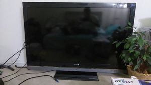 """Sony Bravia 52"""" for repair or parts for Sale in Alexandria, VA"""