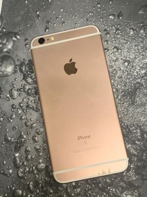 IPhone 6s Plus - 64 GB - Factory Unlocked - Excellent Condition for Sale in Boston, MA