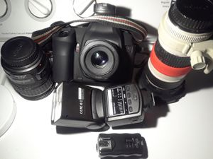 Canon 5d mk2 for Sale in Silver Spring, MD