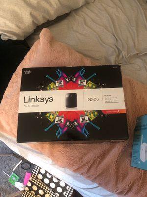 Wifi router still I'm box for Sale in Sacramento, CA