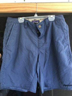 Patagonia Shorts. for Sale in St. Petersburg, FL