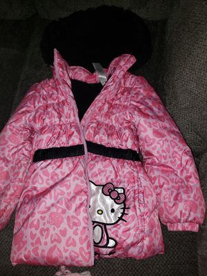 Girls coats (sizes 4, 7, &7/8) for Sale in Suffolk, VA