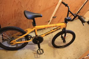 """Specialized Vegas TR-XPERT 20"""" wheel BMX .Ready to ride!! FIRM PRICE!READ THE AD!!!This ain't no Walmart bike! for Sale in Everett, WA"""