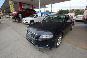 2009 Audi A4 for Sale in Hayward, CA