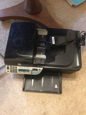 HP office jet 4500 printer for Sale in Fresno, CA