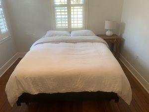 Mattress - lightly used in guest room for Sale in Charleston, SC