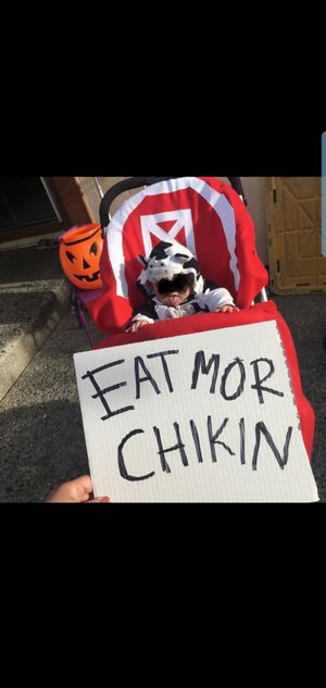 Baby Halloween for Sale in Concord, CA
