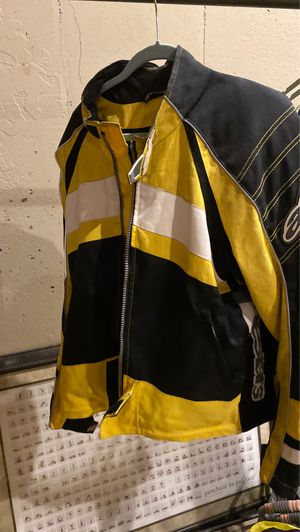 Alpine Star Motorcycle Jacket for Sale in Roswell, GA