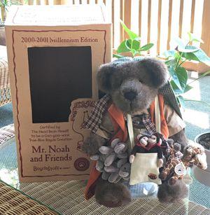 NIB Ltd. Millennium Ed. Boyd's Bear for Sale in Apex, NC