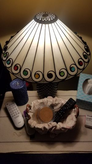 Tiffany Style Lamp Shade for Sale in Clifton, NJ