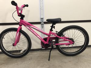 """Specialized Hotrock Girls bike. 20"""" for Sale in Poway, CA"""