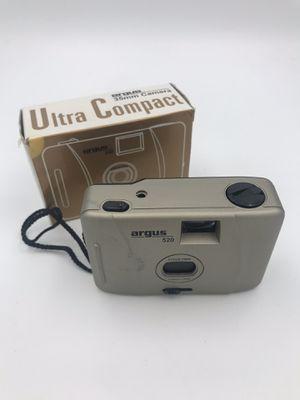 Vintage NIB Argus Ultra Compact 35mm Film Camera for Sale in Alameda, CA
