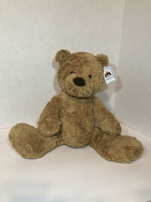 Jelly Cat Bumbly Bear teddy bear for Sale in Henderson, NV