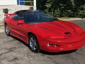 98 Trans Am LS1 for Sale in Murfreesboro, TN