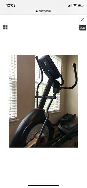 Schwinn elliptical trainer for Sale in Camp Hill, PA