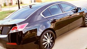 🙏🙏 2009 Acura TL* FWDWheels Needs Nothing 🙏🙏 for Sale in Washington, DC
