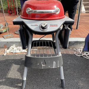Electric Outdoor BBQ Grill (Char-broil) for Sale in Washington, DC
