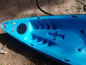 Gemini feel free kayak for Sale in Riverside, CA