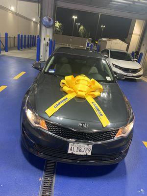 2016 Kia Optima for Sale in Lakewood, CA