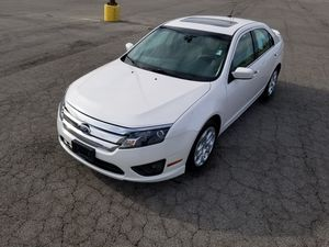2010 FORD FUSION 66K MI!! EASY FINANCING AVAILABLE!! for Sale in Columbus, OH