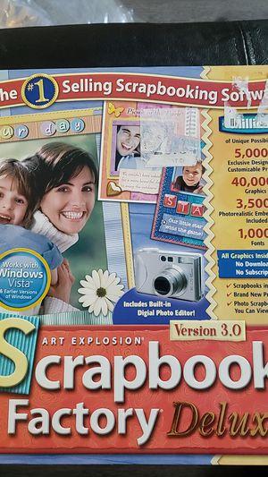 Scrapbook Software for Sale in Los Angeles, CA