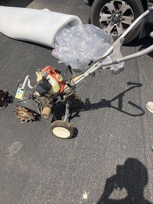 Rototiller Stihl MM 55 for Sale in San Luis Obispo, CA