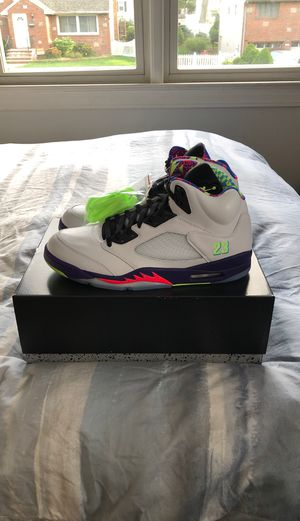 Jordan 5 Retro Alternate Bel-Air (Size 14) for Sale in Hackensack, NJ
