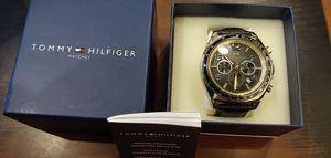 Tommy hilfiger watch for Sale in Brookline, MA