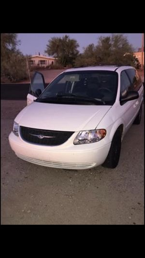 Chrysler town & country for Sale in Mesa, AZ