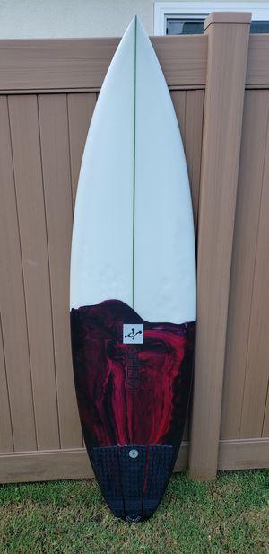 Chemistry R2+ model surfboard for Sale in San Clemente, CA