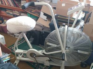 Schwinnairdyne stationary exercise bike for Sale in Lafayette, LA
