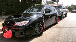 Subaru wrx 14 clean title for Sale in Los Angeles, CA