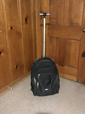 """eBags Wheeled Laptop Backpack 19"""" for Sale in Forest Hill, TX"""