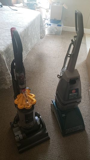Hover and Dyson vaccums for Sale in Raleigh, NC