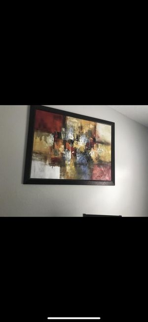 abstract art for Sale in Tampa, FL