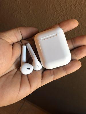 Airpod STYLE Headphones (i9S) for Sale in Phoenix, AZ