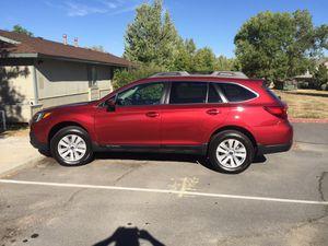 2017 Subaru Outback $22,000 obo for Sale in Moundsville, WV