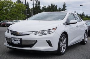 2017 Chevrolet Volt for Sale in Lynnwood, WA