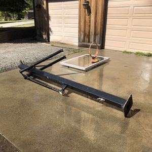 Sport Court Basketball Hoop for Sale in Duvall, WA