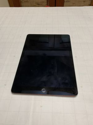 iPad Air 2 16gb WiFi only no iCloud for Sale in Bakersfield, CA