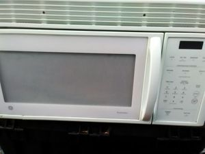 MICROWAVE OVER RANGE for Sale in Las Vegas, NV