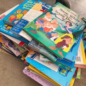 Children Books for Sale in San Jacinto, CA